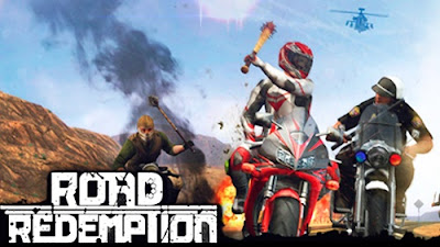 Road Redemption Review, Gameplay & Story
