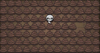 The Binding of Isaac Afterbirth - In a world of poop