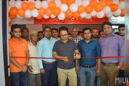 First Xiaomi Mi Authorized Service Center Opens in Bangladesh