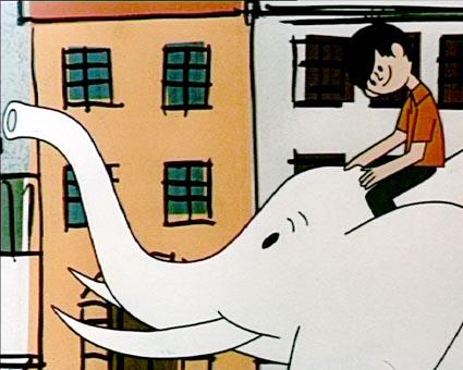 Eduszka Blog Twórczo Humorystyczny Proszę Słonia