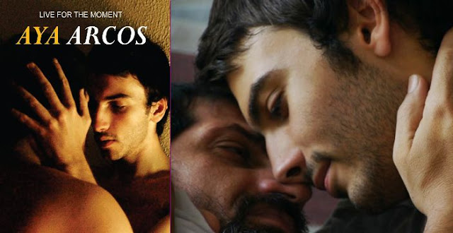 Aya Arcos, película