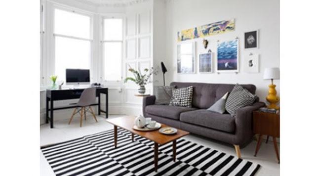 3 Tips Membuat Ruangan Tampak Seakan Lebih Besar