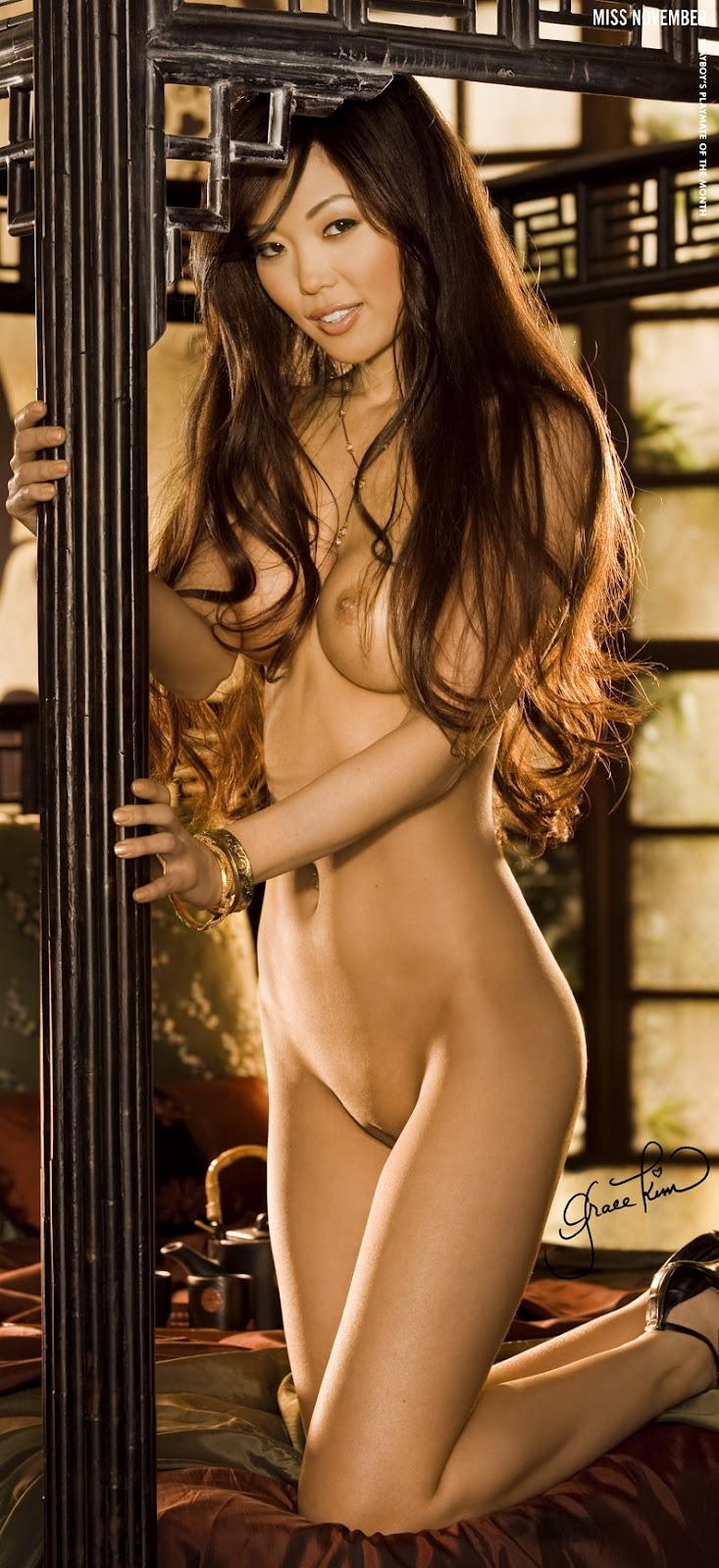 Claire sinclair playboy playmate of year of 2011