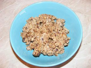 Compozitie biscuiti raw vegan retete culinare,