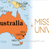 AUSTRALIA Bids To Host 2017's Miss Universe Pageant