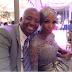 Nhlanhla Nciza wish TK a happy birthday after 11 years of marriage.