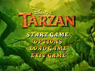 تحميل لعبة طرزان القديمة للكمبيوتر برابط مباشر Download tarzan Game 2018