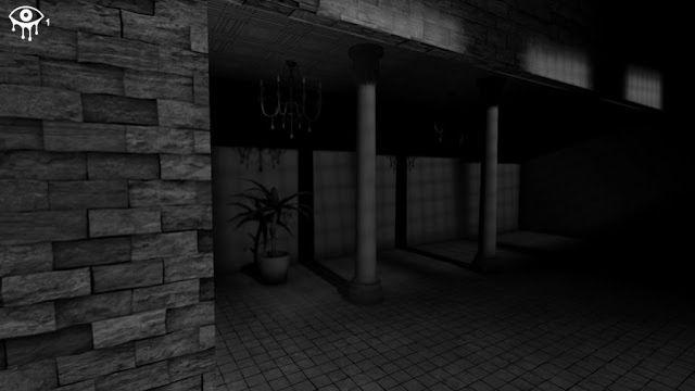 Eyes: The Horror Game - Image du Jeu