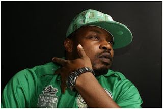 """Video: Eedris Abdulkareem Lashes Out at 2face Idibia: """"Who you be? You Dey Mad… You don"""
