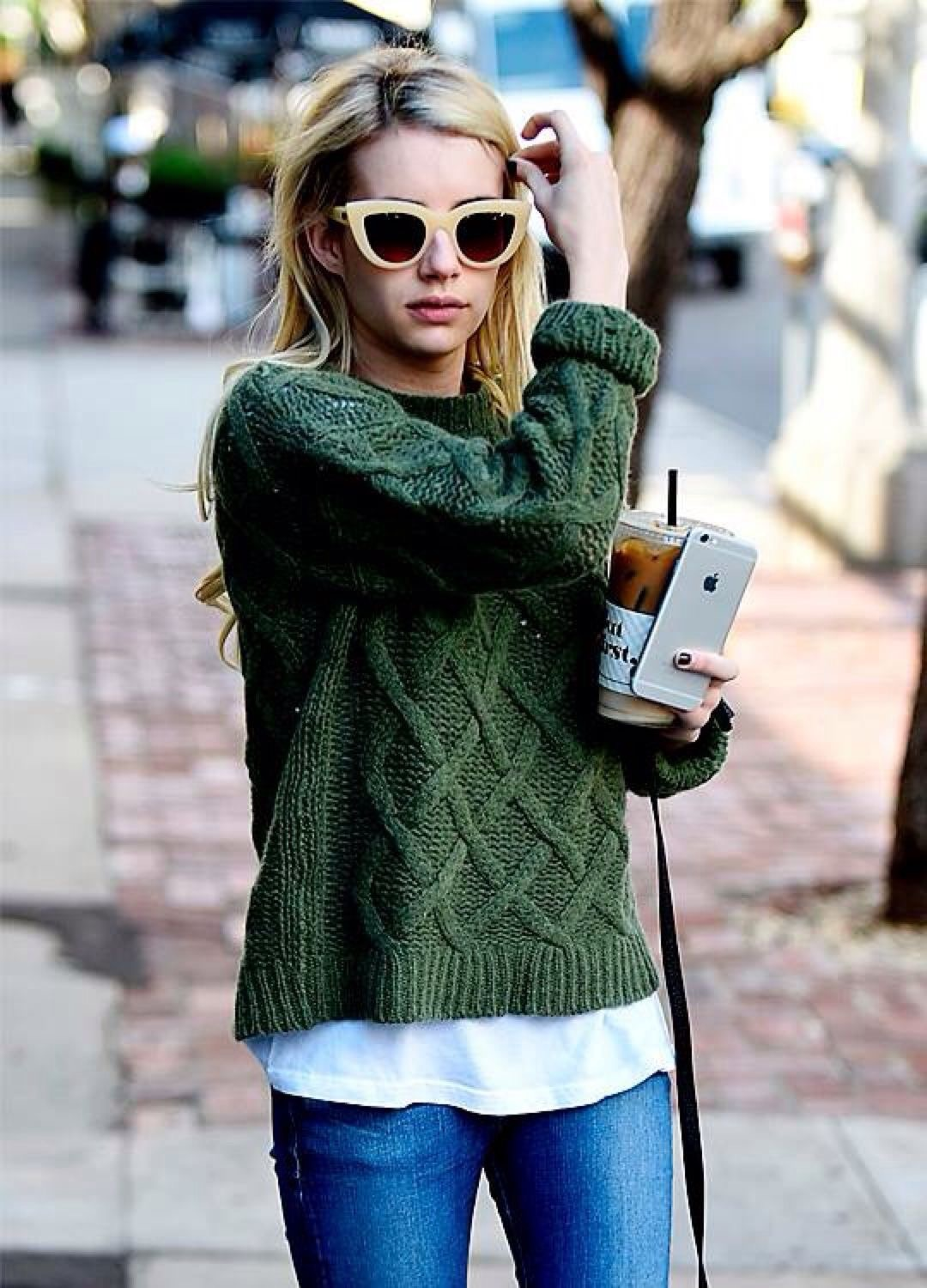 Daily Inspiration A Few Lovely Things Cool Chic Style