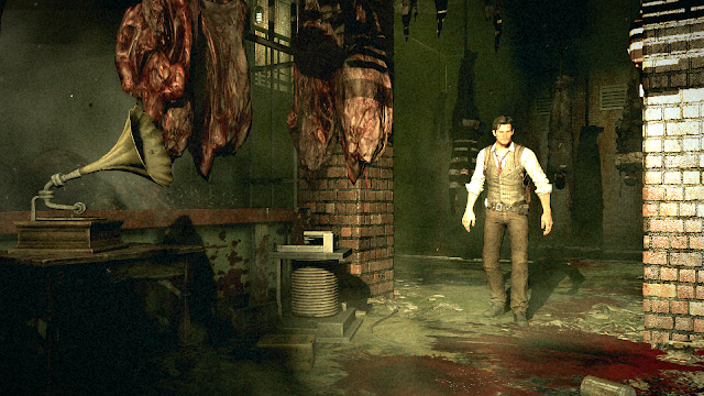The Evil Within The Consequence Xbox 360 Free Download