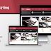Skyting Magazine WordPress theme