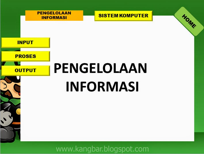 Download Powerpoint Presentasi UJIKOM X-TKJ 2015 | Kang Bar