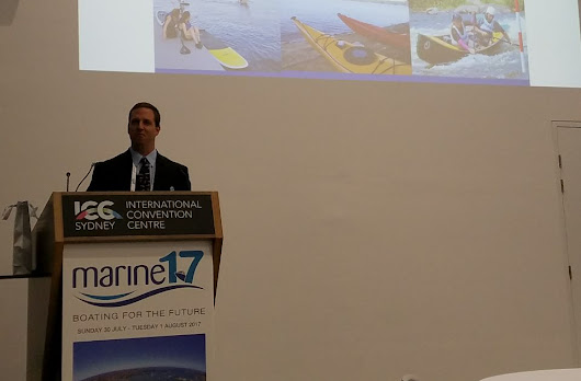 Marine17 | Asia-Pacific Boating Safety Conference