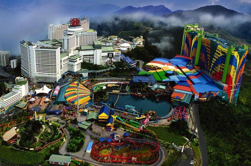 Resort World Genting