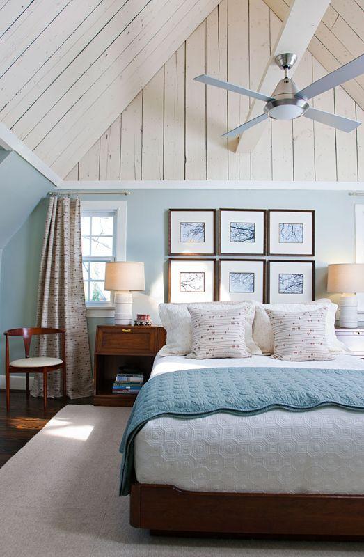 4bildcasa ispirazioni per arredare la casa al mare - Arredare la casa al mare ...