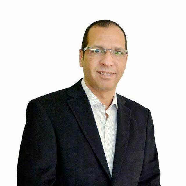النائب خالد مشهور يتقدم بسؤال لوزيري الزراعة والري عن موعد انتهاء أزمة الأرز