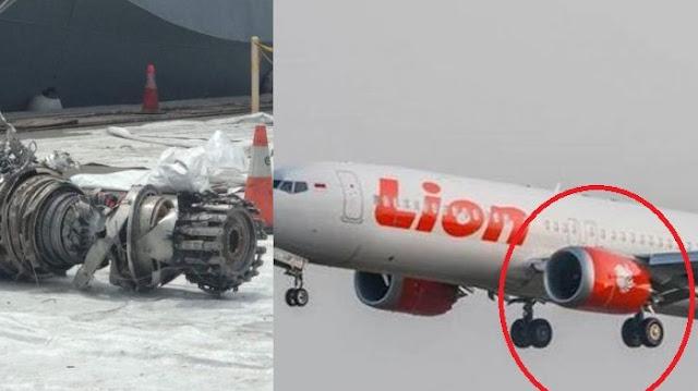 Update Terkini Evakuasi Lion Air, Ini Telah Ditemukan