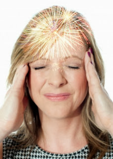 Symptoms of Exploding Head Syndrome