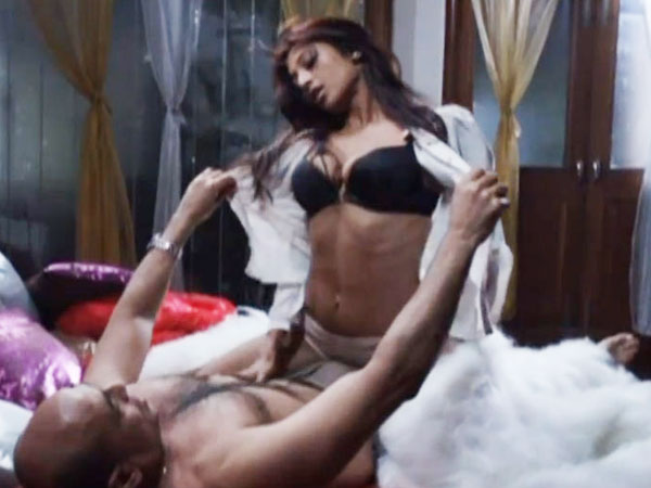 Best Nude Scenes From Bollywood