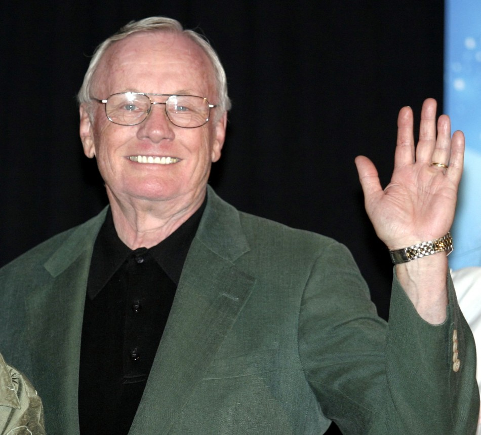 Remembering Neil Armstrong | THE OFFICIAL ANDREASCY | News ...