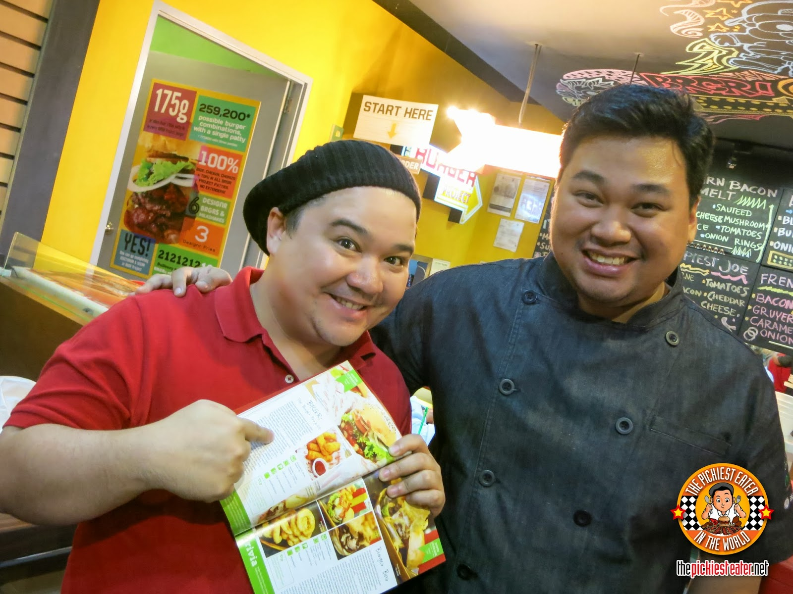 BRGR Project Makati Chef Ed Bugia