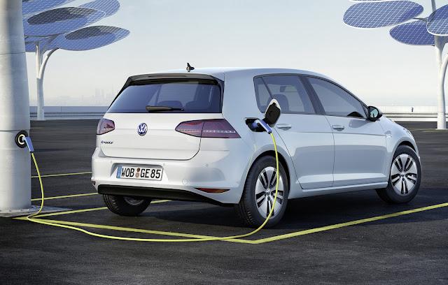 Η Γερμανία δίνει 4.000 ευρώ έκπτωση για την αγορά ηλεκτρικού αυτοκινήτου και 3.000 ευρώ για υβριδικό