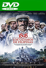 1898. Los últimos de Filipinas (2016) DVDRip