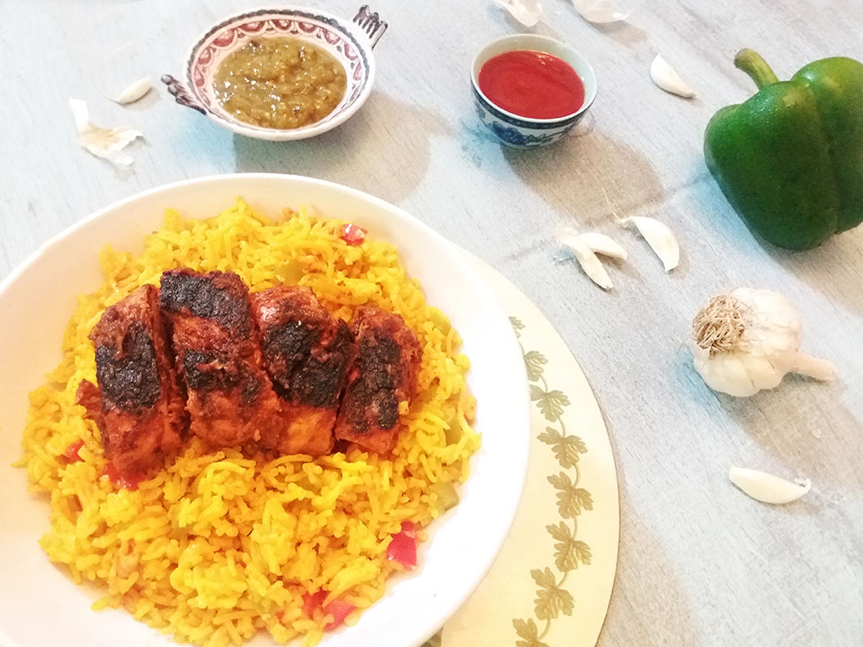 Peri peri chicken with mexican rice recipe redalicerao peri peri chicken with mexican rice recipe forumfinder Gallery