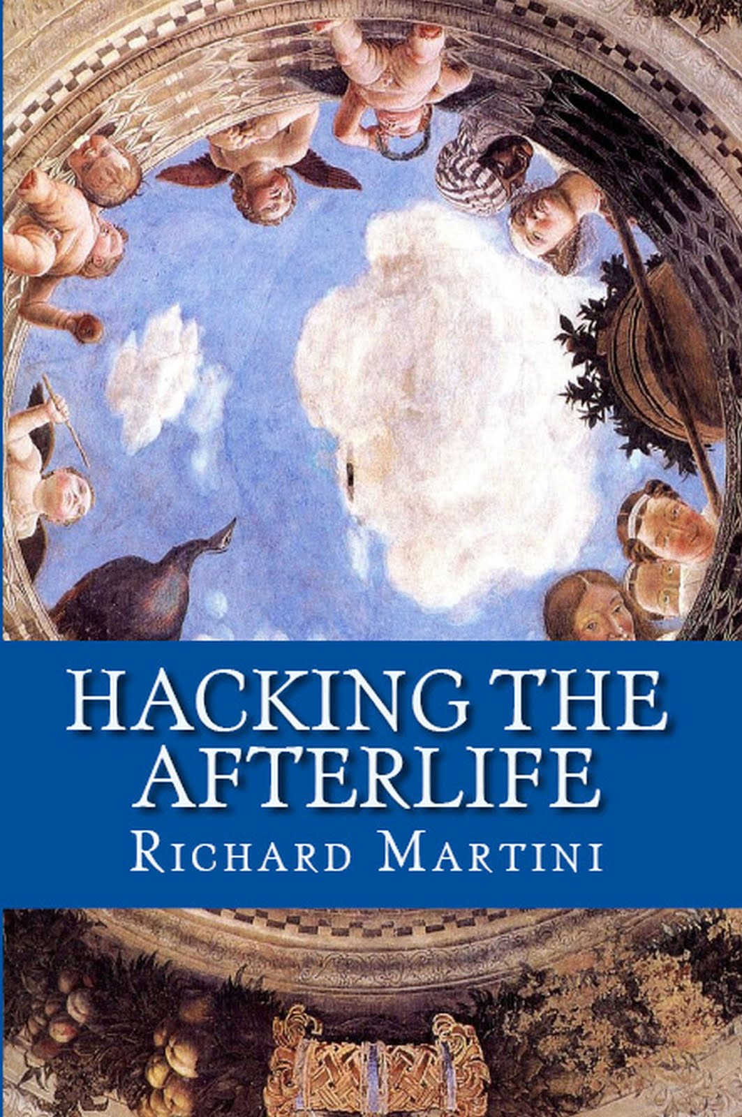 """Hacking the Afterlife"""