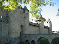 chateau contal carcassonne