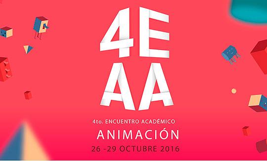 4to. Encuentro Académico de Animación - Asifa Colombia