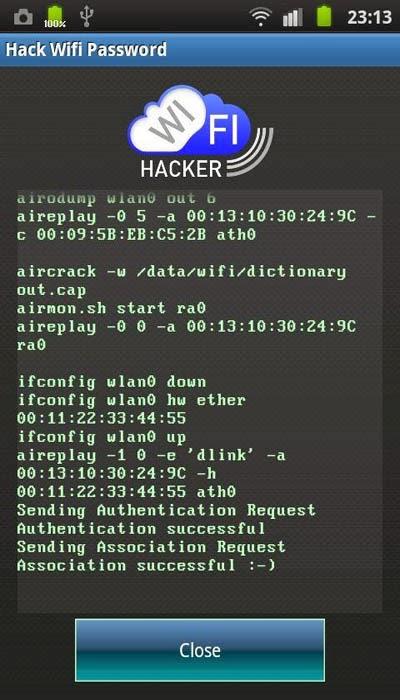 wi fi hacker ultimate apk