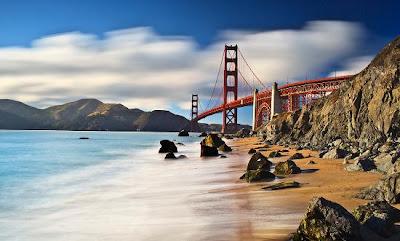 Tempat Wisata di San Francisco, California