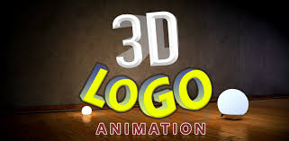 Download 3D Text Animator - Intro Maker, 3D Logo Animation