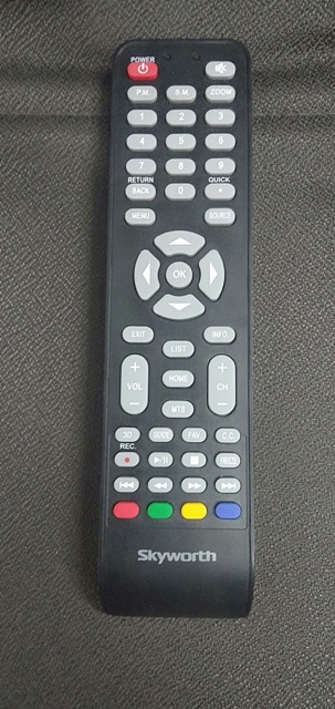 Skyworth Smart Remote Control