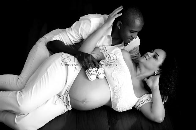 fotografias de gravidas