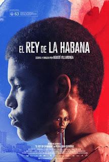 El Rey De La Habana (2015) Online