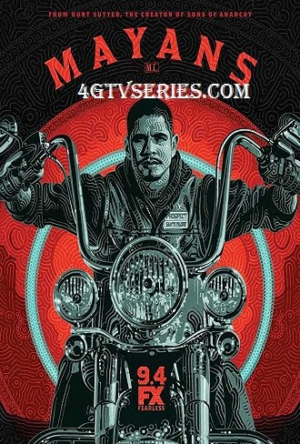 Mayans MC Season 1 Complete Download 480p All Episode