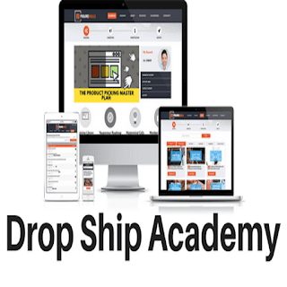 drop shipping academy