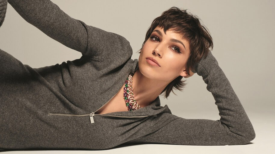 Ursula Corbero, Actress, 4K, #6.2267