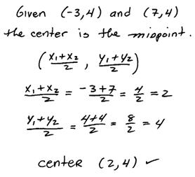 OpenAlgebra.com: Rectangular Coordinate System