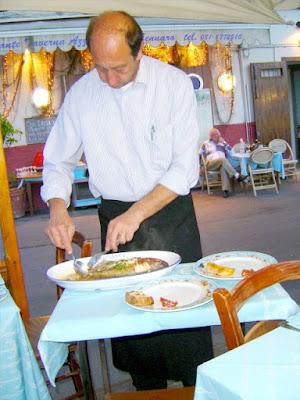 El Capri Restaurant Morgan Hill