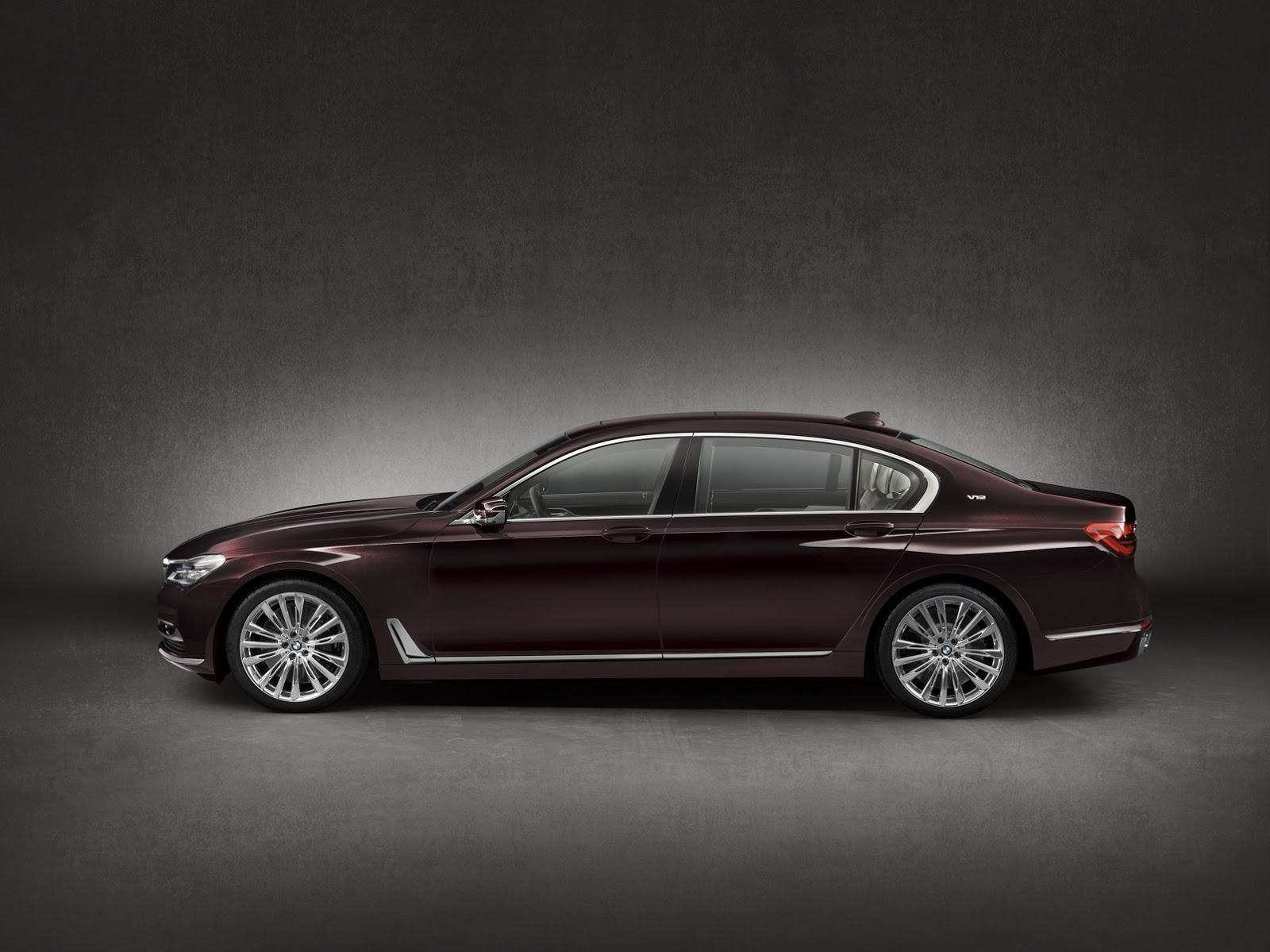 M760Li xDrive Excellence: The First BMW M That's Ashamed ...