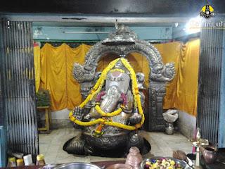 Bikkavolu Lakshmi Ganapathi Temple