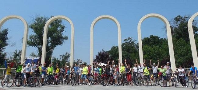 JCI Cycling Day Craiova