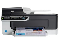 HP Officejet J4580 Downloads driver para Windows e Mac
