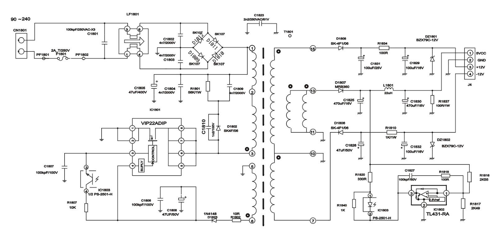 Electro Help  Bluesky Tvd 290fs  U2013 Tv