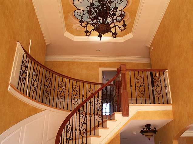 Tuscan Style: How to Create Tuscan Style in Your Home