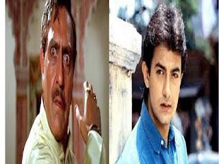 amir khan and amrishpuri